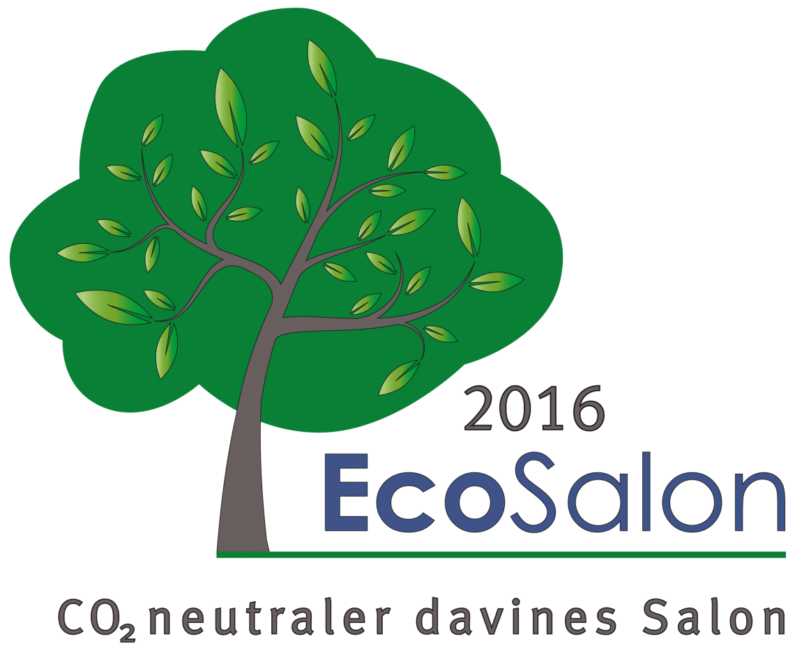 CO2 neutraler Friseursalon