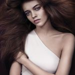 Volumen leave in conditioner